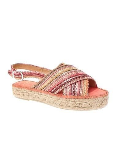 Toni Pons Ayakkabı Renkli